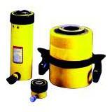RCH202单作用中空型液压千斤顶