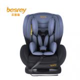 德国专业品牌besrey 贝思瑞 0到4岁儿童安全座椅