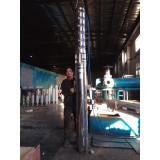 精铸不锈钢深井泵