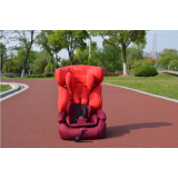 SHUTERD壹贝梓儿童安全座椅3C认证坐椅9个月-12岁