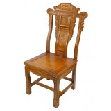 实木楼梯椅