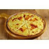 9寸榴莲披萨