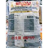 路萨多小土豆4包*5斤