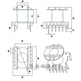 EC-4035立式