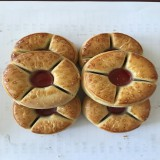 金乌玉栏饼