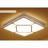(金烛照明)9906高档卧室灯