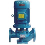 ISG、ISGD立式管道离心泵
