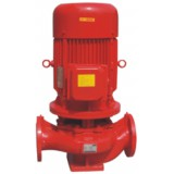 XBD-LG系列多级立式消防泵