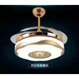 金烛照明变频风扇灯201