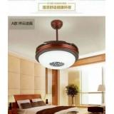 金烛照明变频风扇灯205