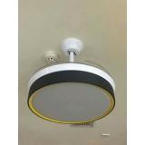 金烛照明变频风扇灯360