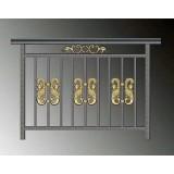 不锈钢欧式围栏柱
