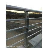 不锈钢-桥梁户外护栏