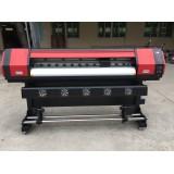 户内外压电写真机 UV卷材打印机 高性价比UV打印机