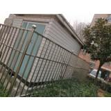 不锈钢护栏  防盗门