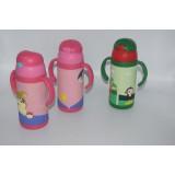 迪美达儿童吸管杯NCDZ-B350