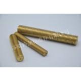 铜全螺纹螺柱