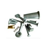 电瓷钢帽紧固器件
