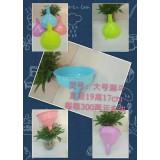 Plastic funnel series
