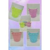 Plastic basket series