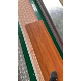 外装金属板