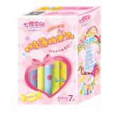 QSBD8107七度空间少女系列特薄糖果包245mm