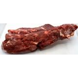多肉牛脖骨