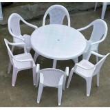 塑料桌椅系列