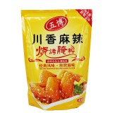 上海五博 川香麻辣烧烤腌料