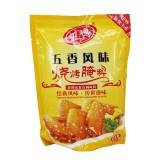 上海五博 五香风味烧烤腌料