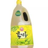 不倒翁大豆油1.8l