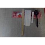 一次性筷子,勺子