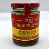 海天蒜蓉辣椒酱