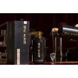 杜酱黑金酒