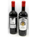 法斯达波尔多精选干红葡萄酒