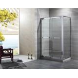 波松淋浴房