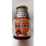 韩国茶系列