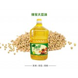 绿宝大豆油