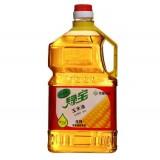 绿宝玉米油