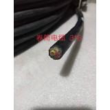 卷筒电缆  3*6