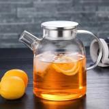 高硼硅煮茶壶
