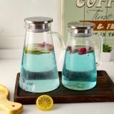 高硼硅凉水壶