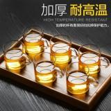 高硼硅55/60茶杯