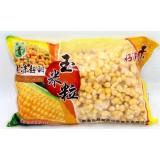 速冻超甜玉米粒