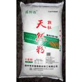 精选优质小麦粉