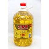 元宝牌大豆油