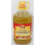 花生芝麻香 食用植物调和油