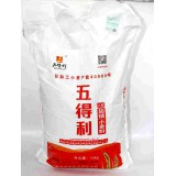 10kg 五得利  超精小麦粉