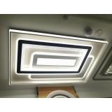 现代简约客厅灯
