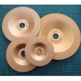 钎焊金刚石铸铁磨片100-180